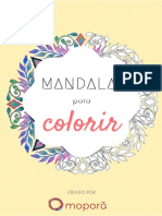 E-book Mandalas Para Colorir.compressed