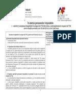 Anunt Anularea Inreg in Scopuri de TVA 2013