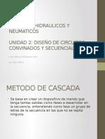 Circuitos Hidraulicos y Neumaticos unidad 2