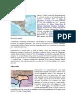 Centroamerica Informacion Geografica