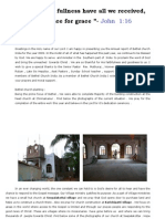 Bethe Church Report 2009