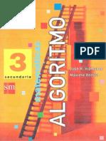 3 Secundaria Matematicas Algoritmo