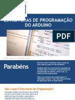 eBook - Estruturas de Programação Do ARDUINO