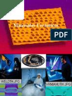 Ceramicos