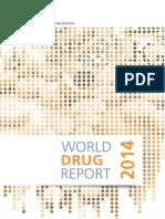 World Drug Report 2014 Web