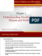Ch 01_Understanding Fitness and Wellness_PPT