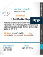 PDF Tarek Elsayed Petrotest