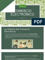 Comercio Electronico Concepto e Historia