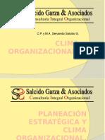 PLANEAMIENTO ESTRATEGICO Y CLIMA ORGANIZACIONAL EN EL GOBIERNO REGIONAL MOQUEGUA 2015.pptx