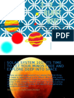 webquest (solar system)