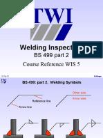 23338627 Welding Symbol