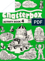 ChatterBox4 AB