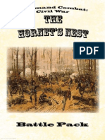 Command Combat Civil War - The Hornets Nest Scenario (7033048)