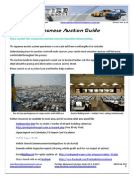 Japanese Auctions Guide