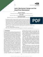 Kakade-2014-Optimal Dynamic Mechanism Design and the Virtual-Pivot Mechanism