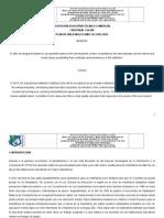 Plan de Area Ingles Articulacion Sena 2014