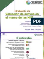 Curso avaluos bajo NIIF Lonja Norte Santander - G Noguera.pdf