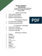 Judaism Summary