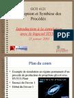 53680333 Cours SimulationHYSYS 25janv2005
