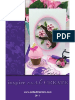 2011 Quilled Creations Catalog[1]
