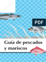 Guia Pescados Mariscos