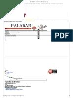 Farofa de Frutas - Paladar - Estadao.com