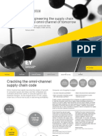 EY Re Engineering the Supply Chain for the Omni Channel of Tomorrow