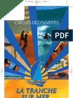 CIRCUITS DECOUVERTES