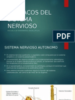 Farmacos Del Sistema Nervioso