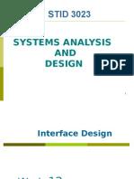 STID3023_Week12-InterfaceDesign