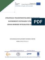 Strategie Integrata Final