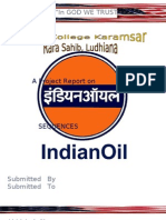 Sequences of Indian Oil