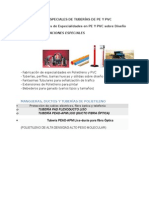 FABRICACIONES ESPECIALES DE TUBERÍAS DE PE Y PVC.docx