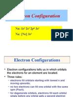 electronconfiguration 2015