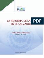 Reforma de Salud Mod