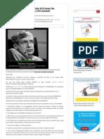 Stephen Hawking Te Revela 10 Frases de Crecimiento Personal (La 3 Es Genial)