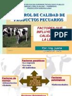 Factores Que Influyen en La Produccion y Calidad de La Leche 2