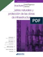 Desastres Naturales y Proteccion de Obras