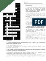Crucigramas- Para Imprimir21