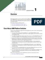 Cisco Nexus Overview 5500