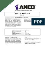 Ancocide 4315
