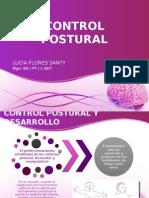 Clase 5 - CONTROL POSTURAL.pptx
