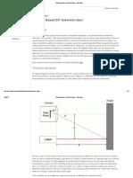 Webcam Based DIY telémetro láser - Todd Danko.pdf
