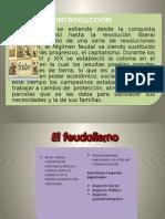 Expo Negocios Feudalismo1