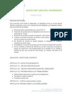 PORTAFOLIO DEL TERCER CORTE