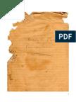 Histórico e relatório técnico para recebimento do Mercado do Ver-o-peso em 1901