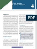 Epidemiología y Factores de Riesgo en Trastornos de la Conducta Alimentaria Morande