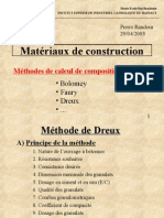 Méthode de Dreux