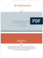 1- Introduccion a Los Sistemas de Informacion Gerencial