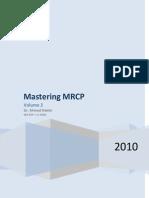 Mastering MRCP Vol2